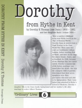 Dorothy from Hythe in Kent